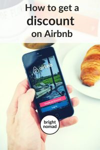 How to get a discount on Airbnb