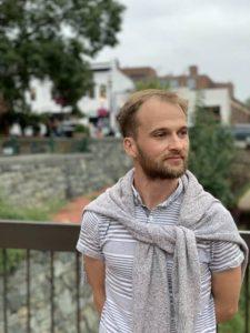 James - The Portugalist