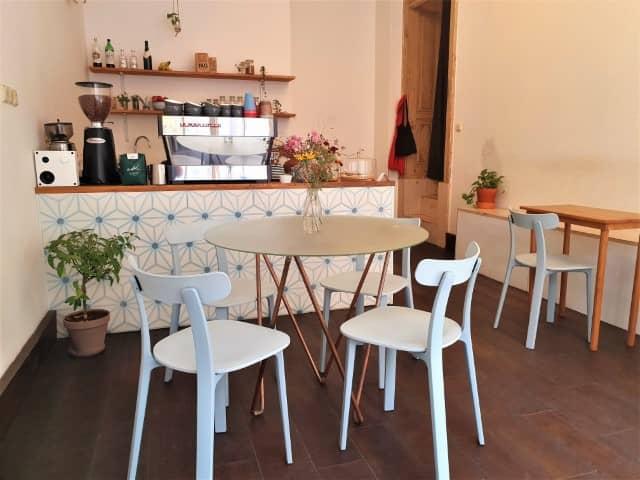Kafe Friedrich Brno