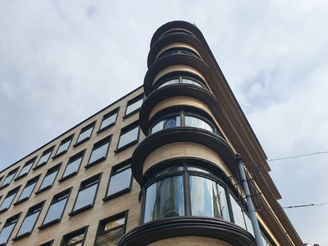 Kameleon Wroclaw Modernism