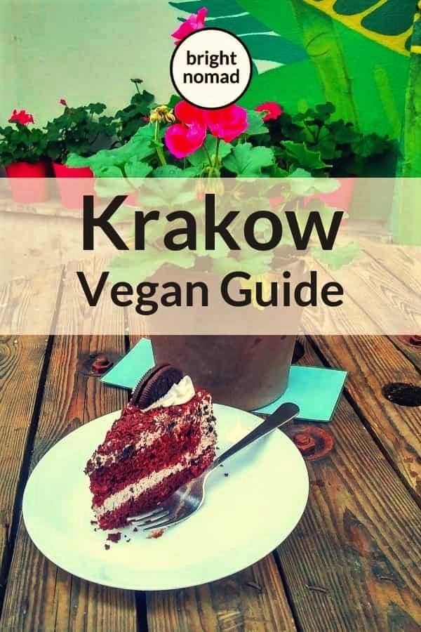 Vegan Krakow Guide