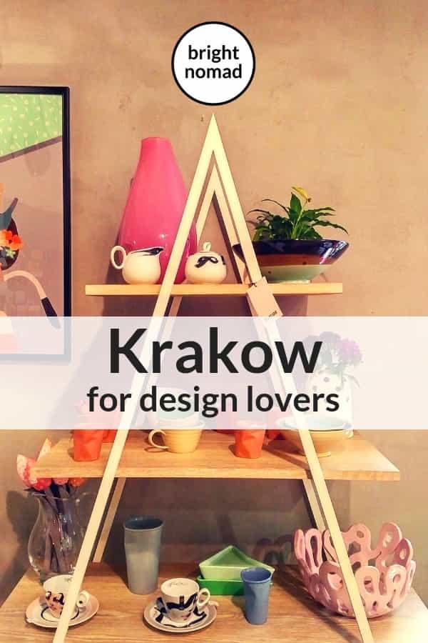 Krakow design guide