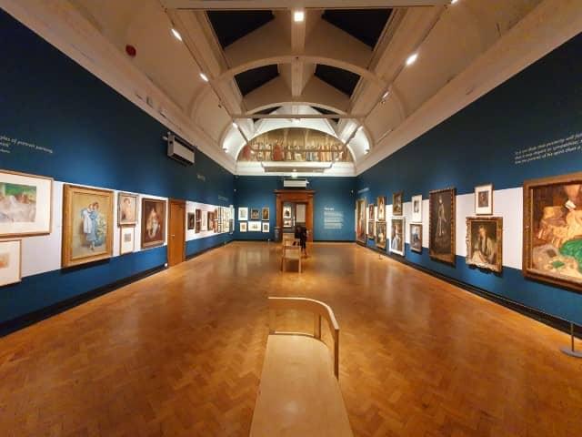 Laing Art Gallery Newcastle  upon Tyne