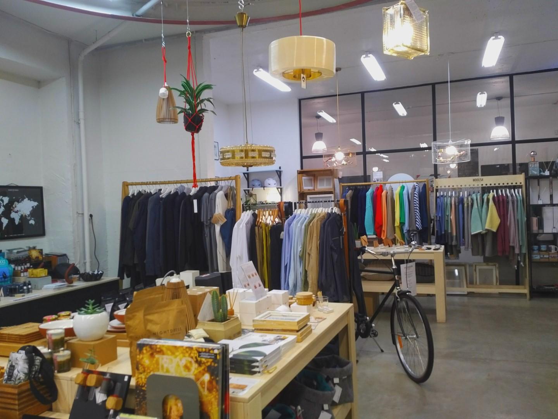 Les Petites Design Store Tallinn