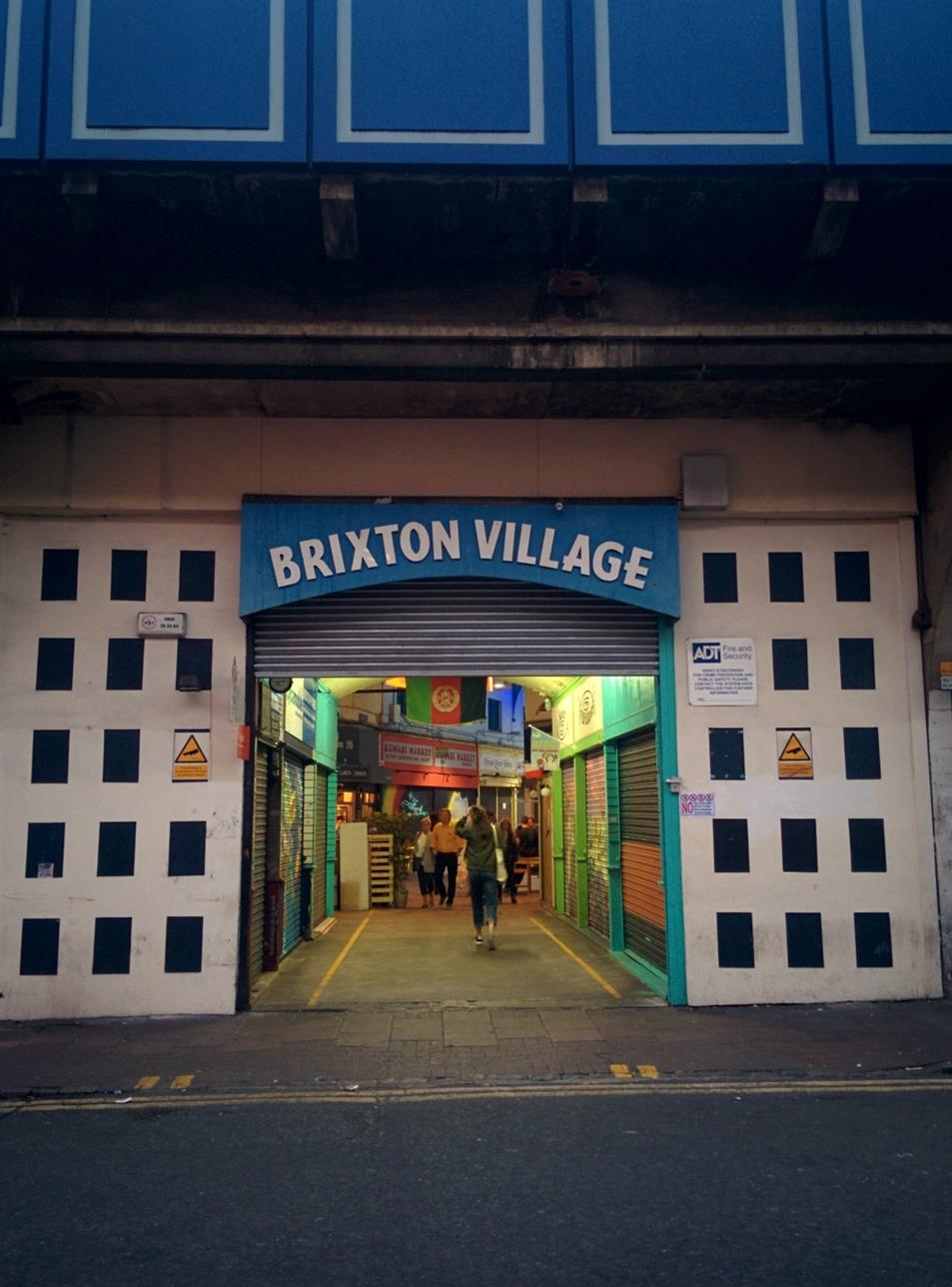 Brixton, London: Cool Things To Do and See - Bright Nomad