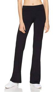 Long flight outfit - yoga pants