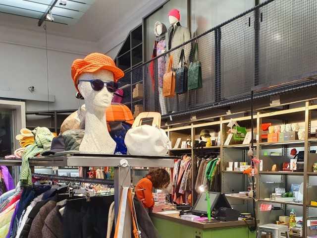 MAK Design Shop Vienna