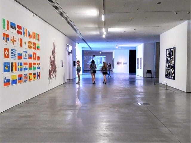 MOCAK - Museum of Contemporary Art Krakow - one of the best Krakow museums
