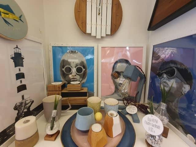 Magazinche handmade crafts