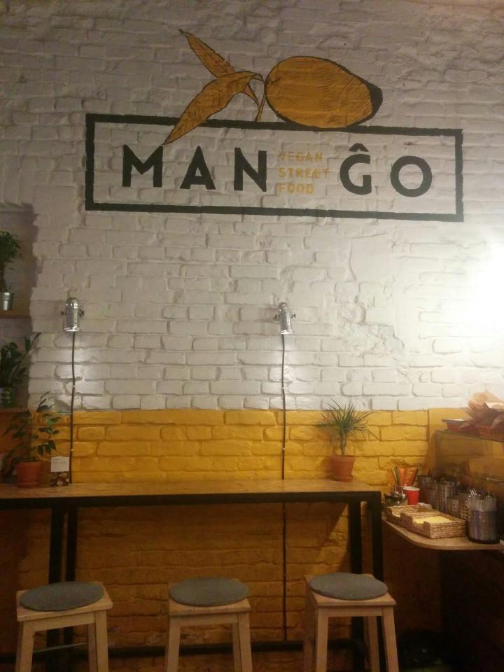 Mango Warsaw