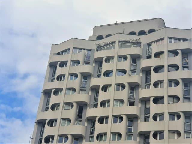 Manhattan Wroclaw Architecture