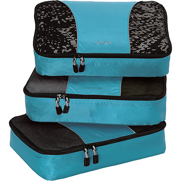 Medium Packing Cubes - travel light