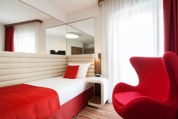 Metropolis Design Hotel Krakow