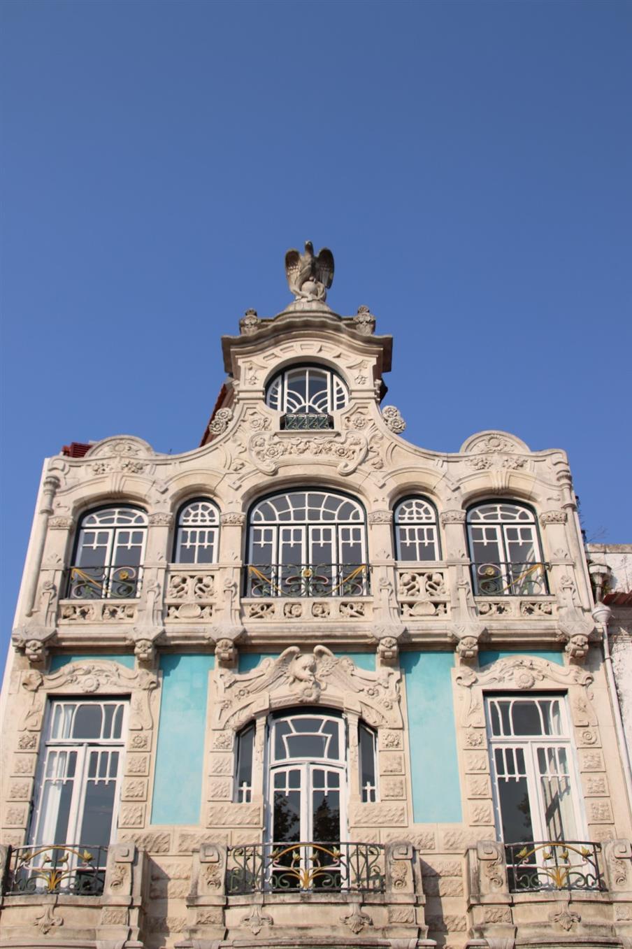 Art Nouveau Museum of Aveiro