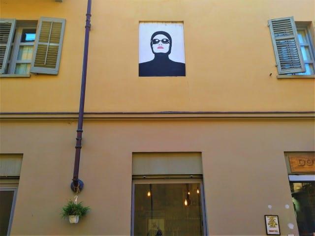 Museum of Urban Art Turin