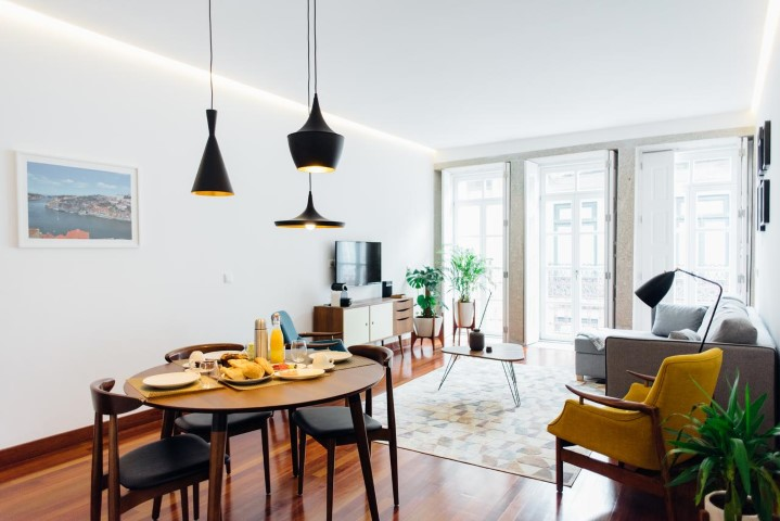 Myo Design House - where to stay in Porto