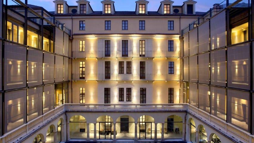 Hotel in Turin - NH Collection Torino Piazza Carlina