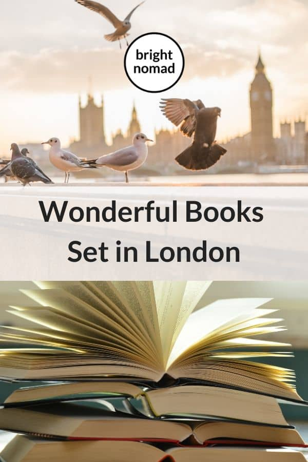 Books about London