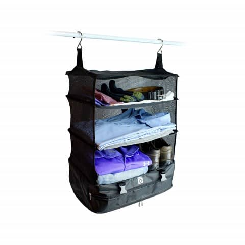 Hanging Travel Shelve