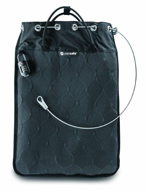 Pacsafe Travelsafe travel gadget