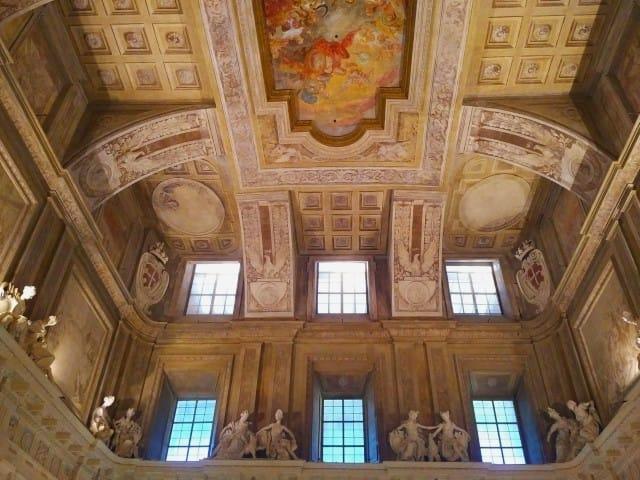 Palazzo Madama in Turin