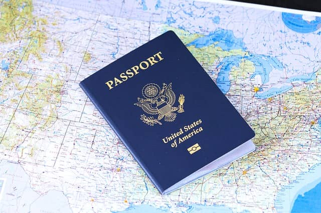 Passport - Keep your travel documents safe - Travel safety tips