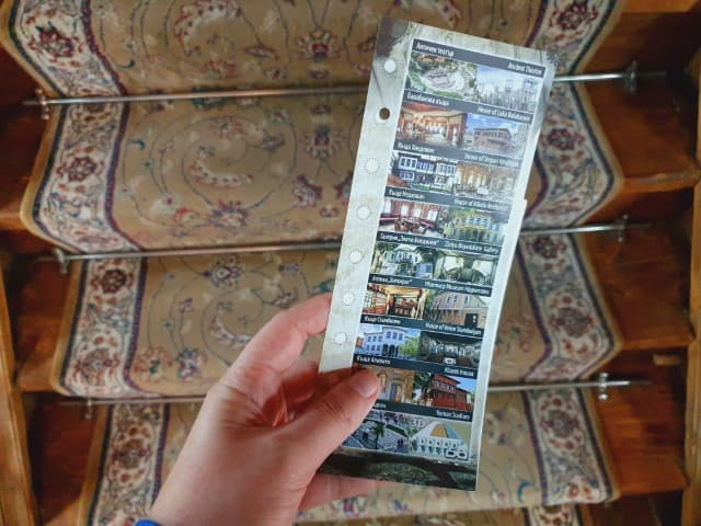 Plovdiv old town combined ticket