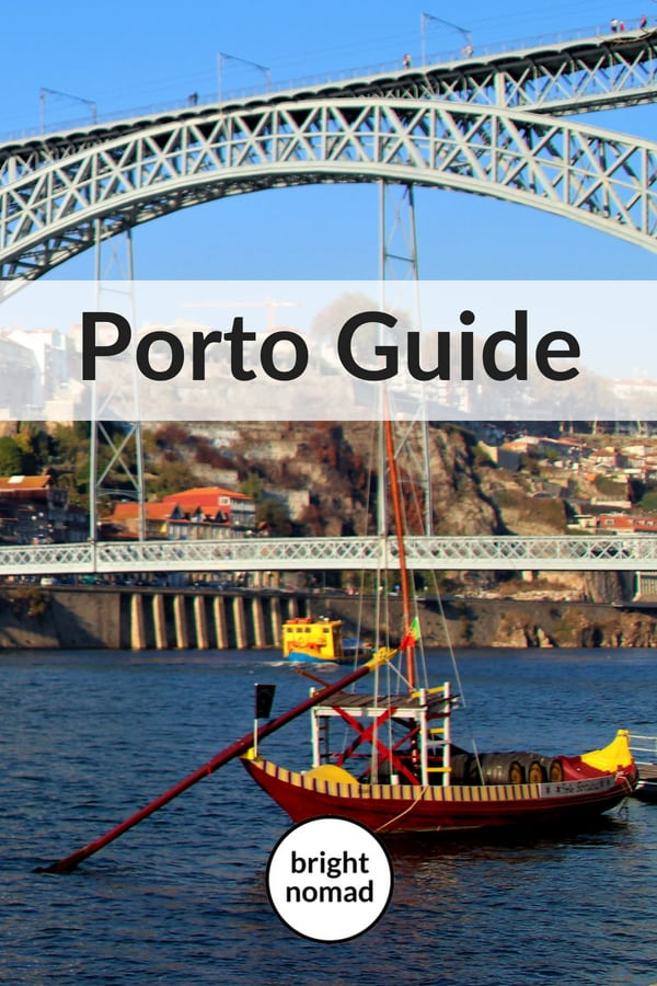 Porto city guide - things to do and see