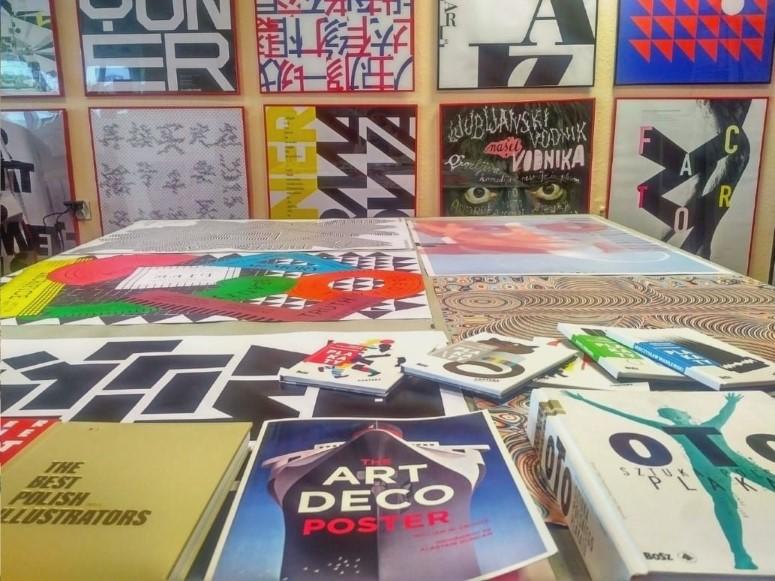 Krakow Design - Poster Gallery Dydo