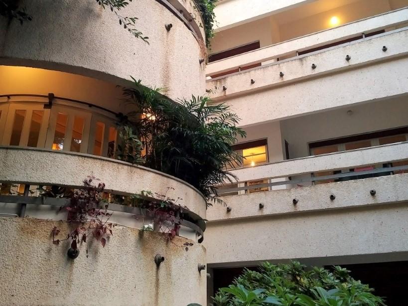 Rubinsky House, typical Bauhaus architecture