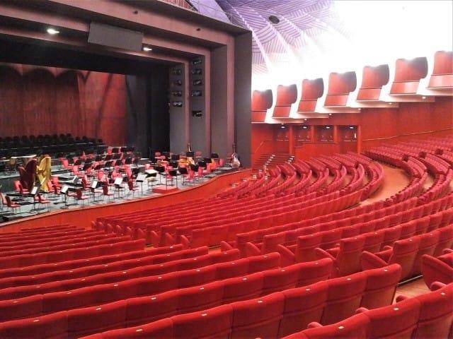 Teatro Regio - Turin's theatre