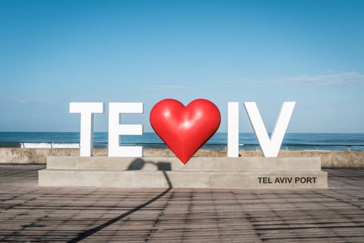 Tel Aviv Ultimate Travel Guide