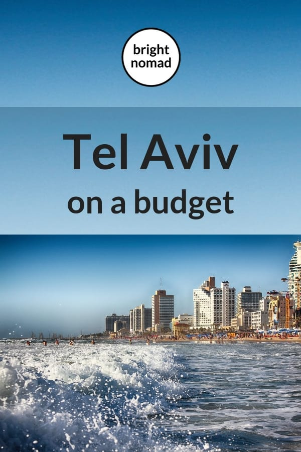 Tel Aviv on a budget