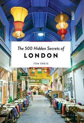 Hidden Secrets of London
