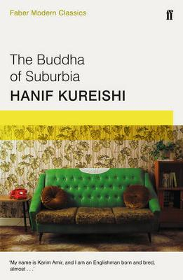 The Buddha of Suburbia - Books Set in London