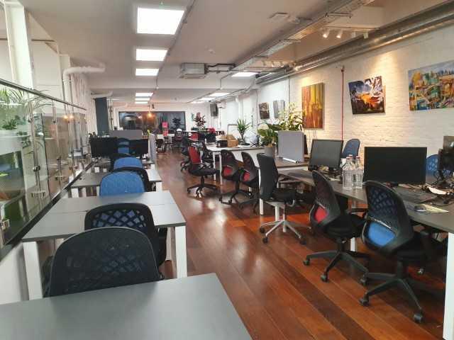 The Studio - coworking space Camden