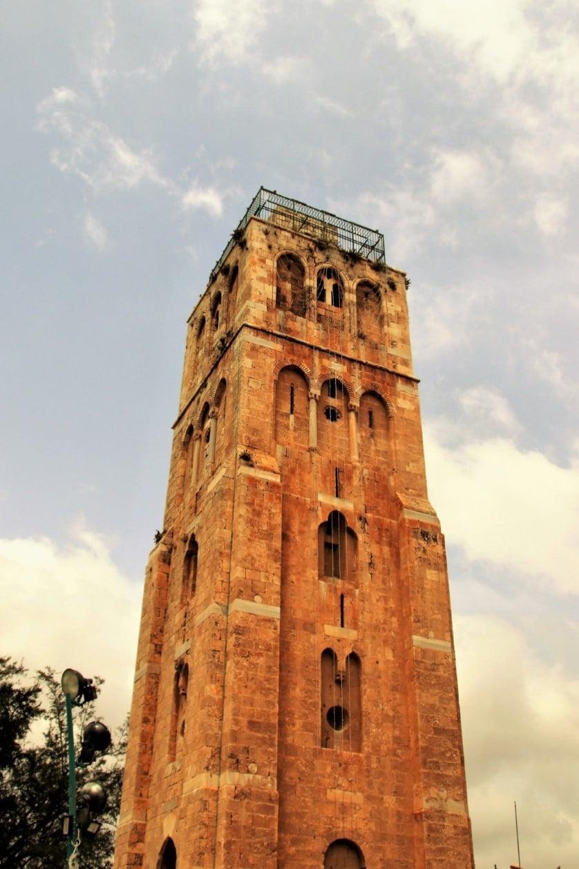 The White Tower Ramla