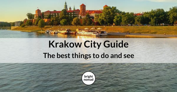 The best things to do in Krakow