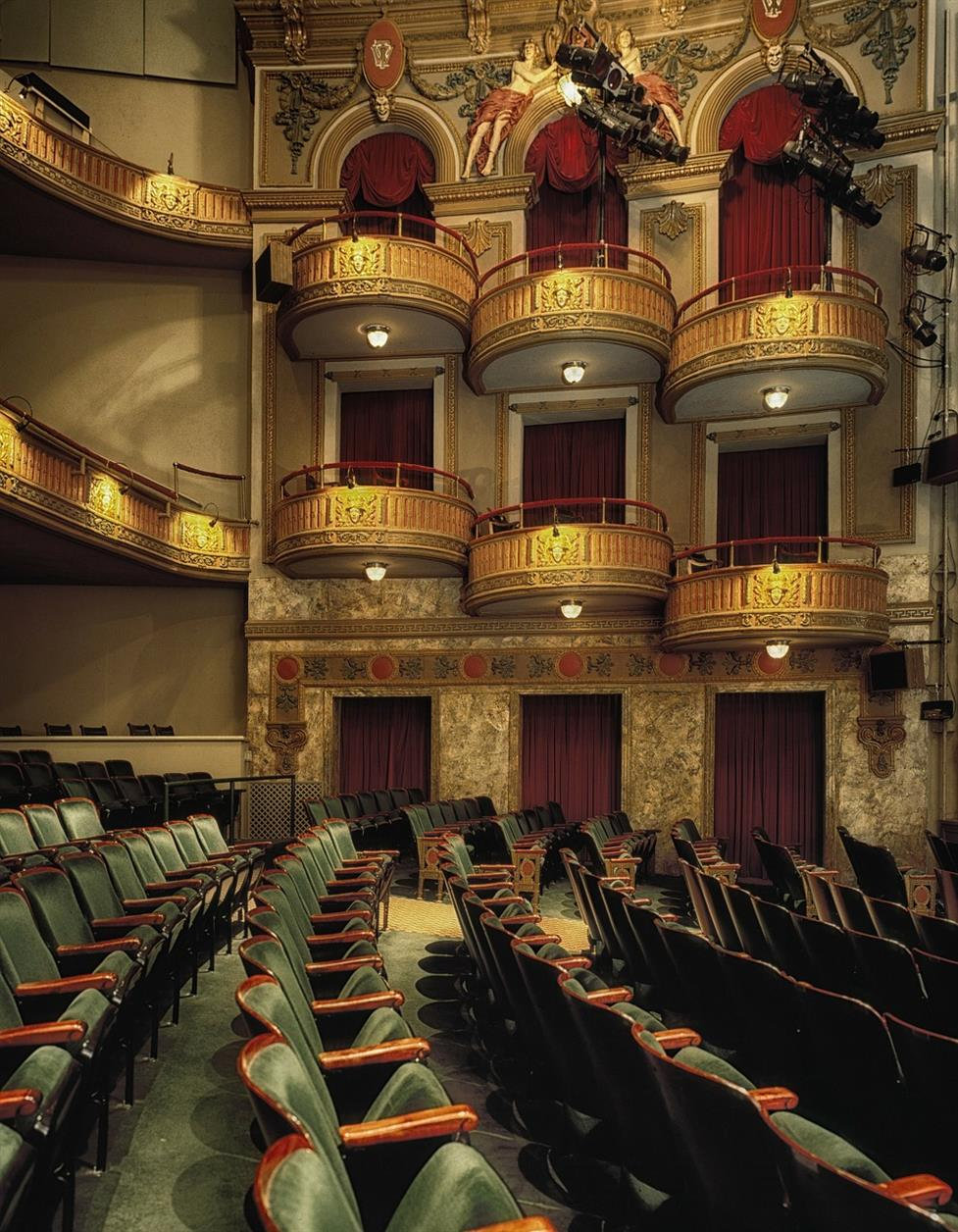 London budget guide - how to get cheap theatre tickets in London