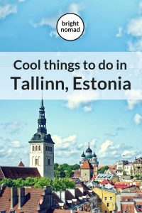 Things To Do in Tallinn, Estonia