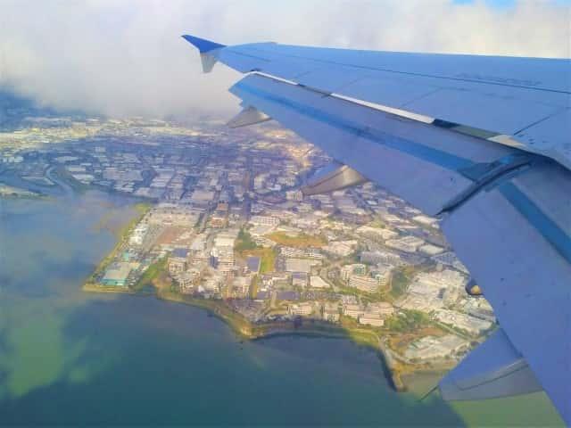 Tips for long haul flight