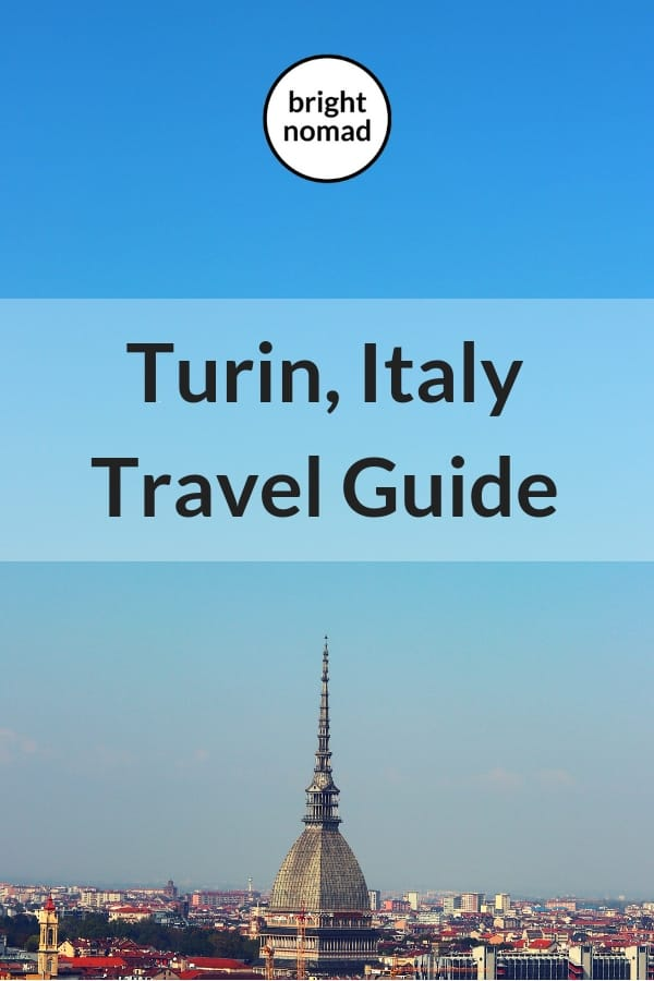 Turin City Guide - Things to do and see in Torino, Italy