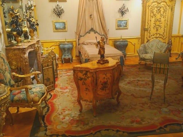 Turin Museum of Decorative Arts