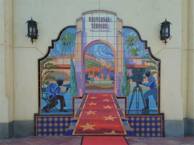Universal Studios Hollywood -Top LA attractions