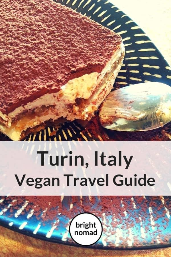 Vegan Turin Guide