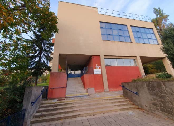 Vesna Professional Secondary School for Women's Occupations