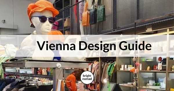 Vienna Design Hotels and Stores