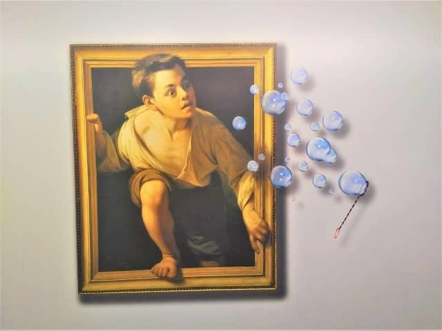 Vilnil Museum of Illusions