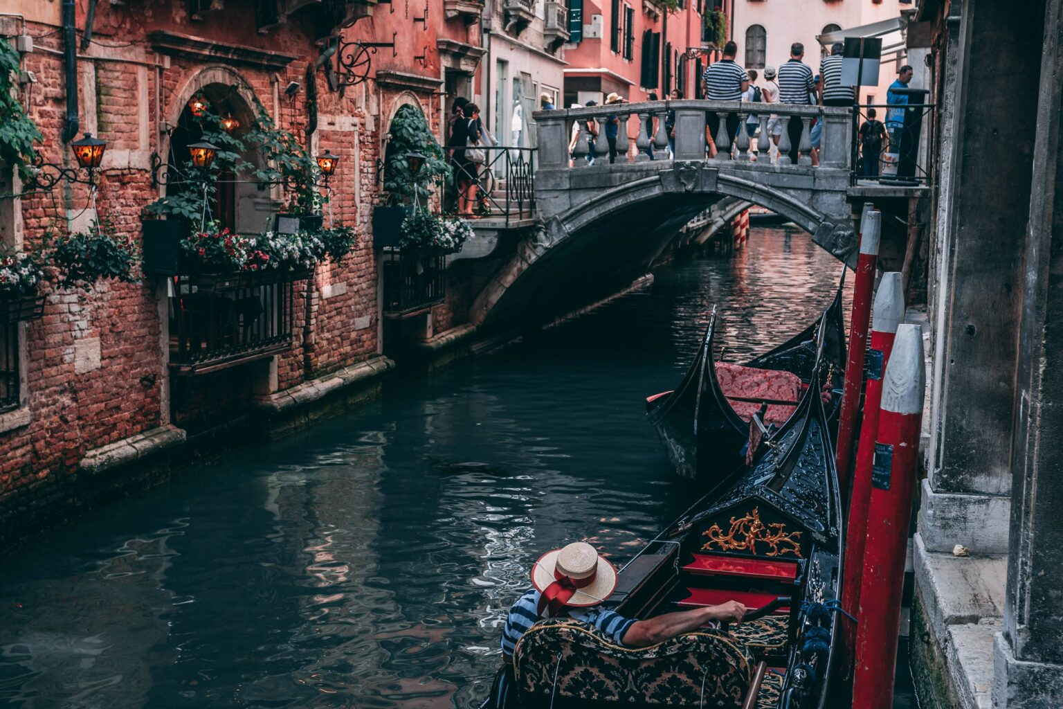 Virtual tours in Venice Italy