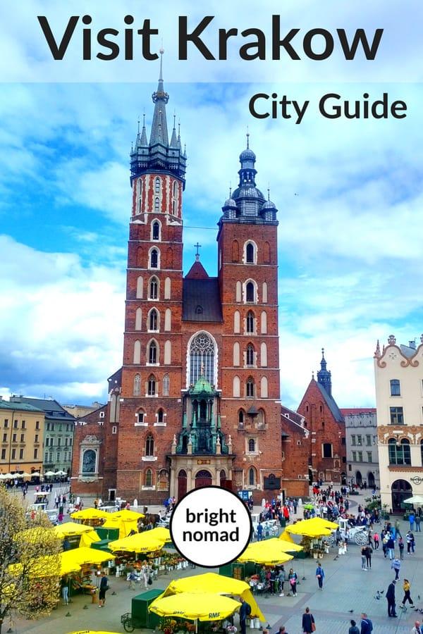 Visit Krakow - City Guide